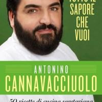 Recensione di Tutto Il Sapore Che Vuoi – Antonino Cannavacciuolo