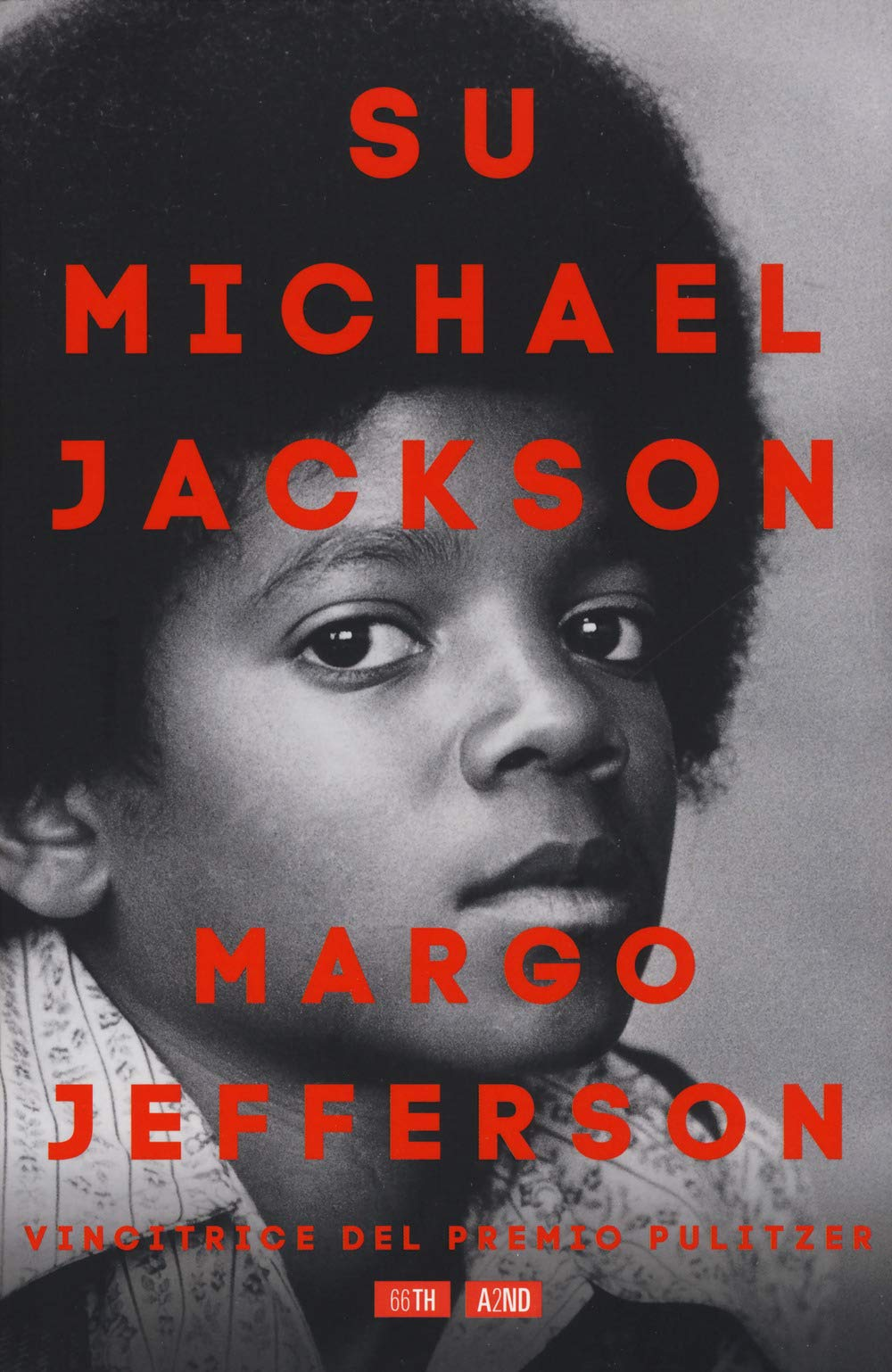 Recensione di Su Michael Jackson – Margo Jefferson