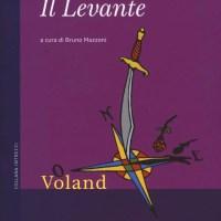 Recensione di Il Levante - Mircea Cărtărescu