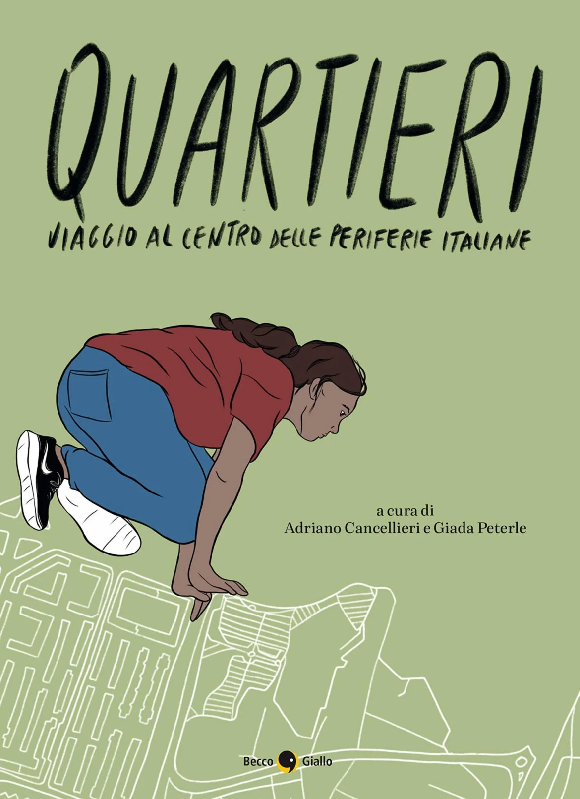 Recensione di Quartieri – A. Cancellieri – G. Peterle