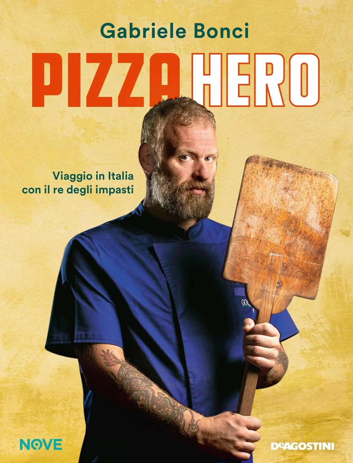 Recensione di Pizza Hero – Gabriele Bonci