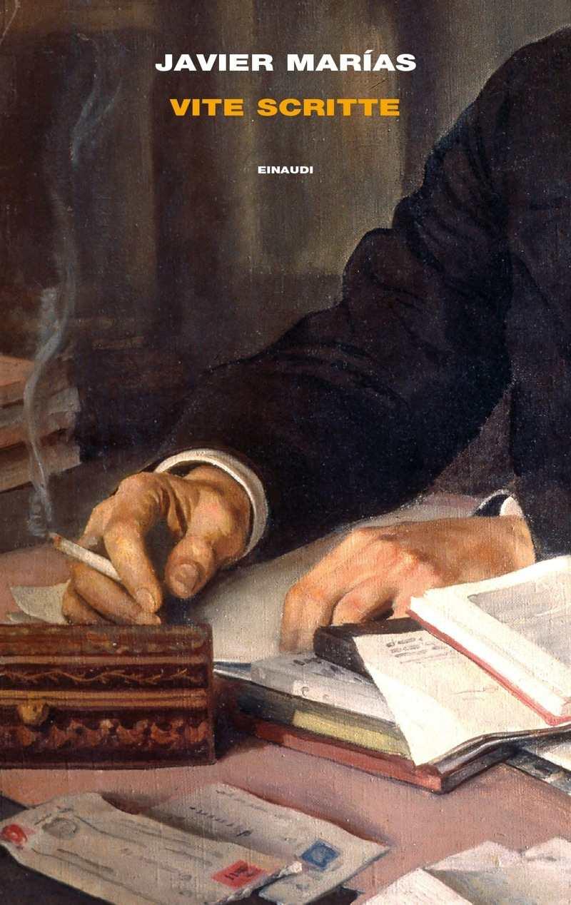 Recensione di Vite Scritte – Javier Marìas