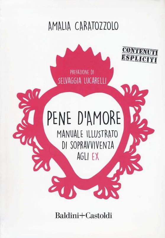 Recensione di Pene D'Amore – Amalia Caratozzolo