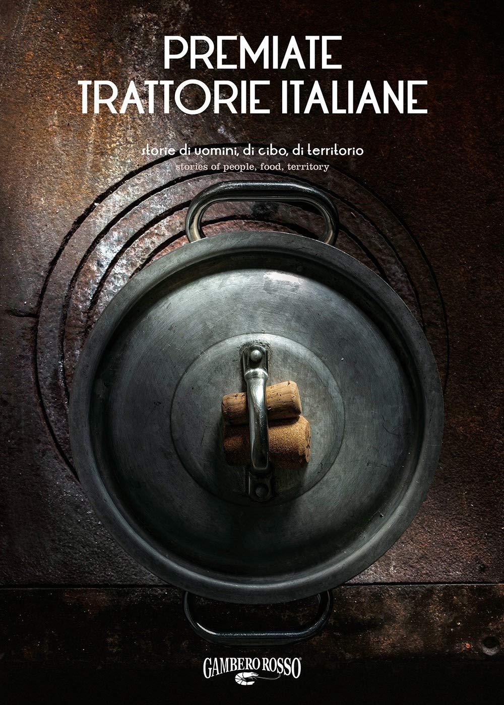 Recensione di Premiate Trattorie Italiane – Sara Favilla – Lido Vannucchi