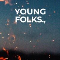 Recensione di Young Folks., - Giuseppe Pierantozzi