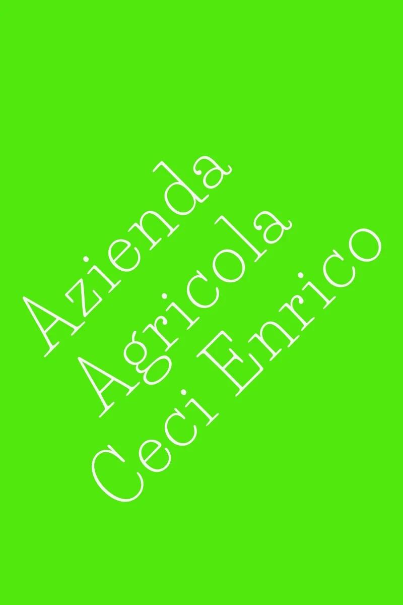 Recensione di Azienda Agricola Ceci Enrico