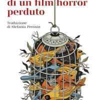 Recensione di Fotogrammi Di Un Film Horror Perduto - Helen McClory