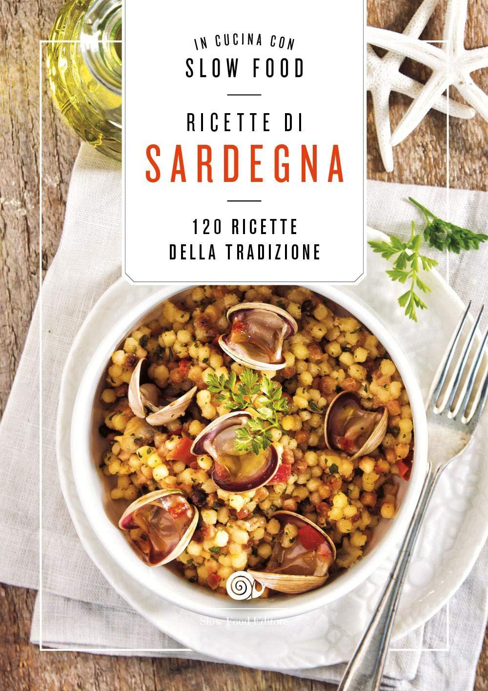 Recensione di Ricette Di Sardegna – AA VV