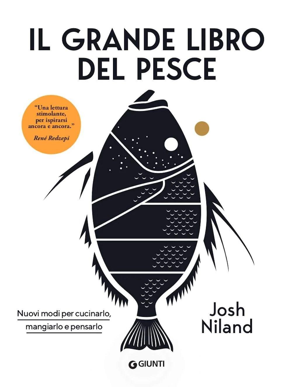 Recensione di Il Grande Libro Del Pesce – Josh Niland