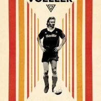 Recensione di Rudi Voeller - Gabriele Ziantoni