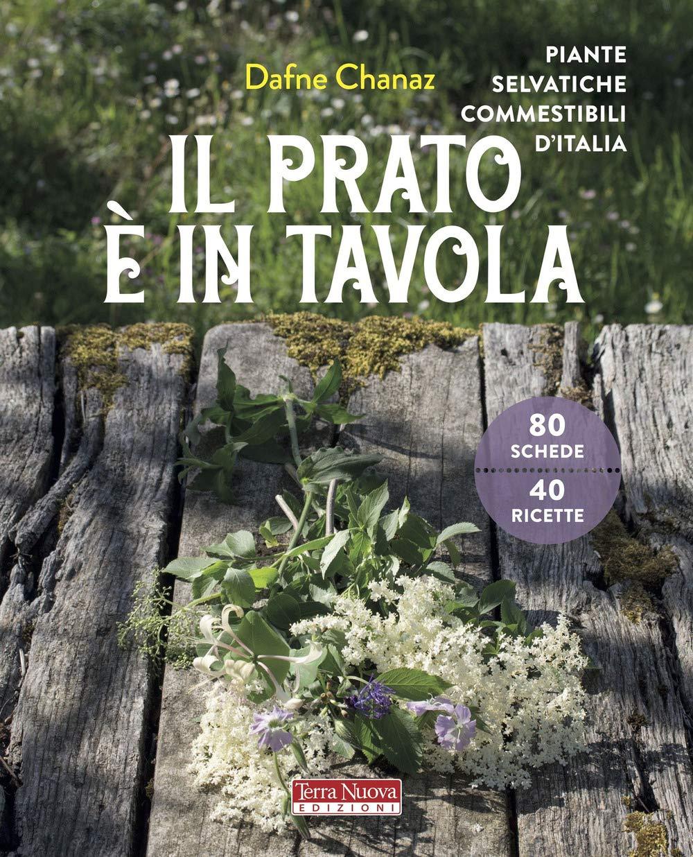 Recensione di Il Prato E' In Tavola – Dafne Chanaz