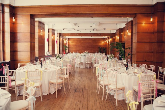 Discover Some Of The Best Warehouse Wedding Venues In East London Http Blog Canvas Events Co Uk Es