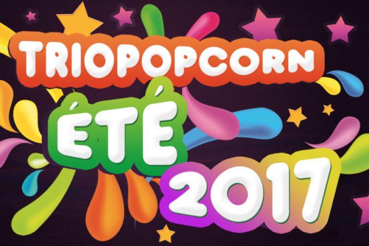 concert triopopcorn été 2017