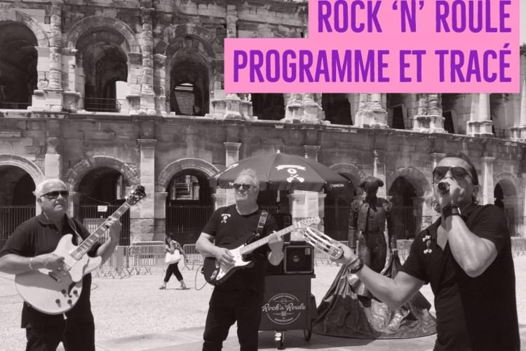 Fête de la musique 2018 à Nîmes