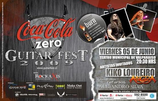 Guitarfest 2009