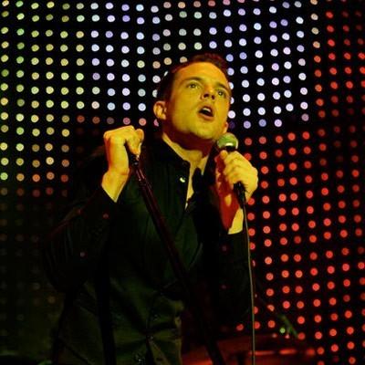 The Killers en vivo