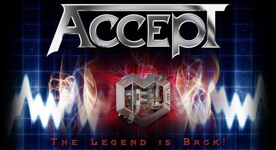 Accept regresa con nuevo disco