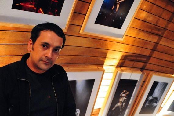 Cristián Soto