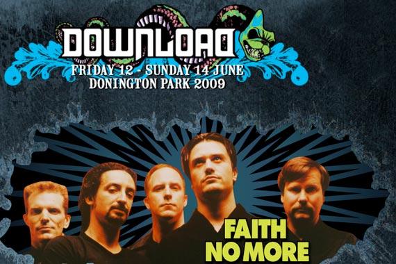 Download Festival 2009