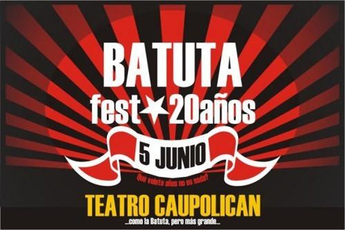 Fiesta Batutera