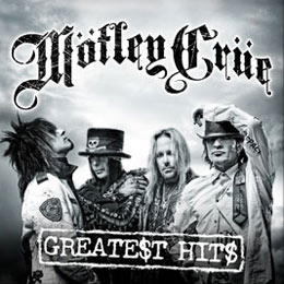 Motley Crue - Greatest Hits