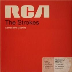 """The Strokes - """"Comedown Machine"""" (2013)"""