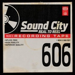 Sound City - 'Real To Reel' (2013)
