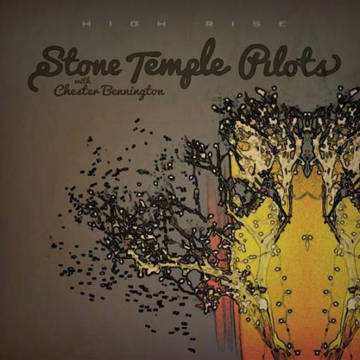 Stone Temple Pilots - High Rise (2013)