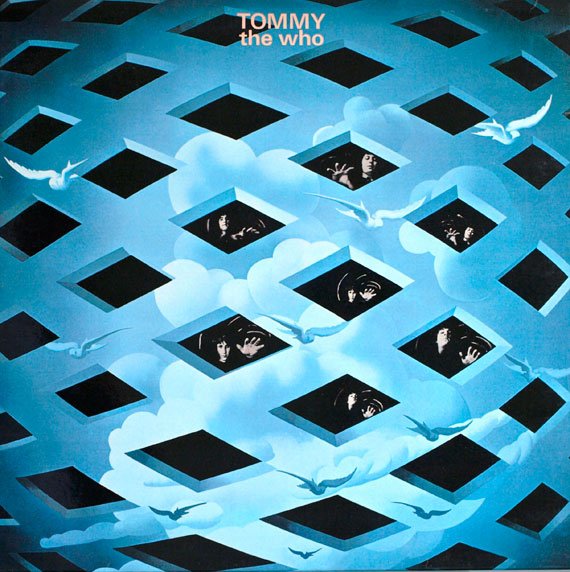 Tommy - The Who (1969)