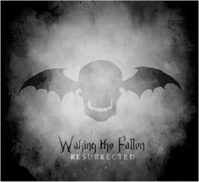 Avenged Sevenfold - Waking The Fallen: Resurrected (2014)
