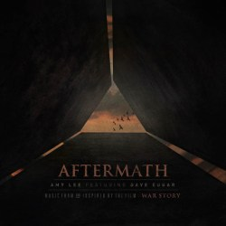 Amy Lee Featuring Dave Eggar: Aftermath (2014)