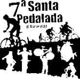 Santa Pedalada