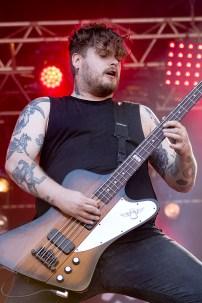 While She Sleeps | Hellfest 2017