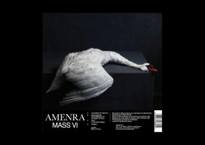 """Amenra: """"Mass VI"""""""