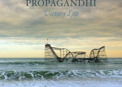 "Propagandhi: ""Victory Lap"""