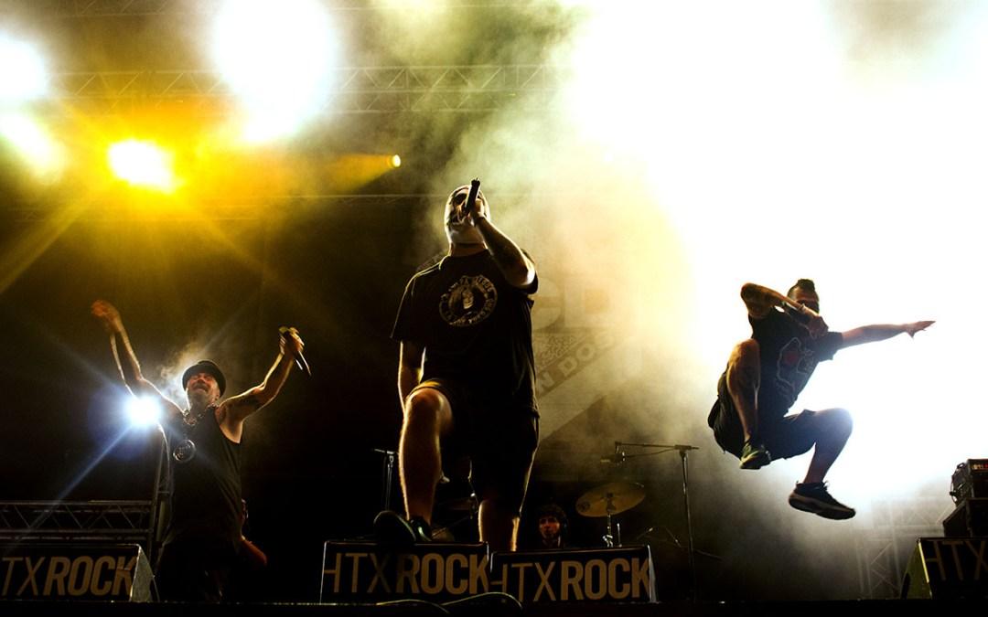 Hatortxu Rock 2017