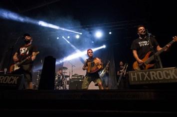 Dakidarria - Hatortxu Rock 2018