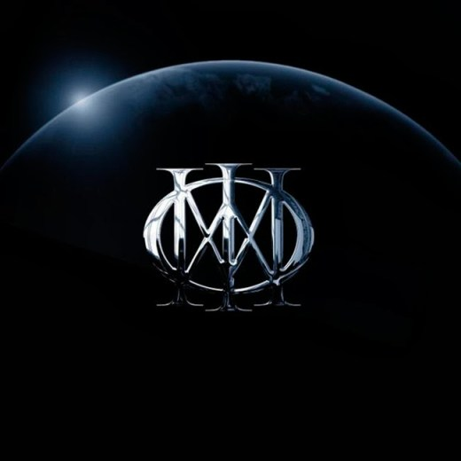 Dream Theater - Dream Theater -Front