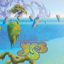 yes - thestudioalbums 1969-1987