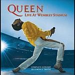 Queen Wembley Stadium 1986