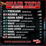OnAir Top10 Sonuçları - 24.Hafta