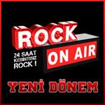 RockOnAir Yeni Dönem