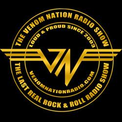 The Venom Nation Radio Show
