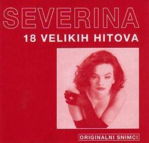 Severina - 18 velikih hitova