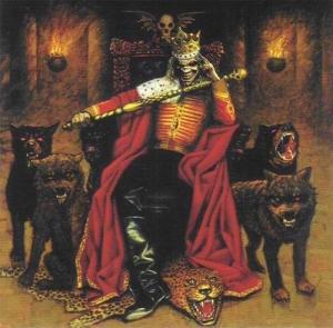 Iron Maiden - Edward the Great