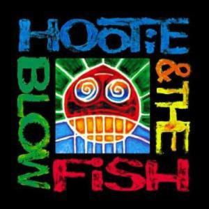 Hootie and the blowfish - Hootie and the blowfish