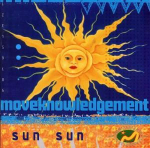 Moveknowledgement - Sun Sun