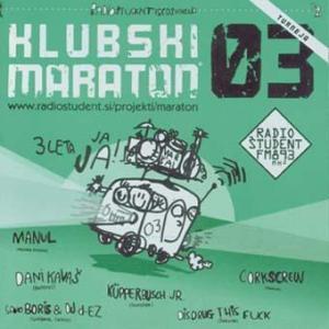 Klubski maraton 03 - PromoKompilacija