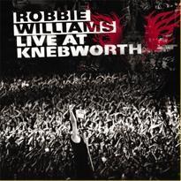 Robbie Williams - Live Summer 2003 (Live at Knebworth)