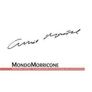 Ennio Morricone - Mondo Morricone: The Trilogy